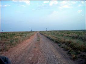 Отчёт о прохождении автомобильного туристского спортивного маршрута второй категории сложности по Южному федеральному округу РФ