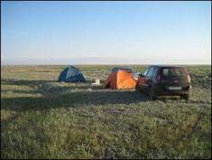 Отчёт о прохождении автомобильного туристского спортивного маршрута первой категории сложности по Западно-Казахстанской области республики Казахстан