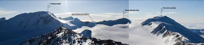 Отчёт о прохождении лыжного туристского спортивного похода 5 категории сложности по Центральному Алтаю