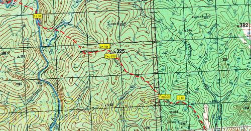 Отчёт о лыжном походе 6 (шестой) категории сложности по Анабарскому нагорью