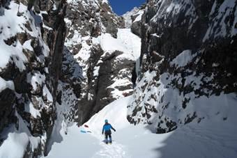 Отчёт о прохождении лыжного маршрута шестой категории сложности по Северному Забайкалью