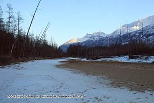Отчёт о спортивном  лыжном походе 5 категории сложности по Кодару
