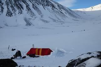 Отчёт о прохождении лыжного туристского спортивного маршрута V категории сложности по Приполярному Уралу