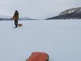 Отчет о прохождении лыжного туристского спортивного маршрута 5 категории сложности в районе плато Путорана