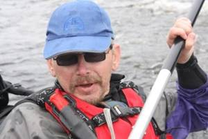Отчёт о прохождении водного туристского спортивного маршрута III категории сложности по реке Пистайоки