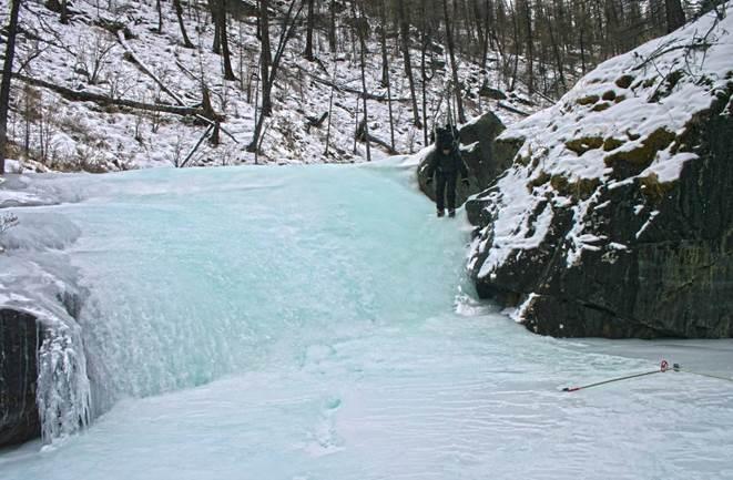 Отчет о лыжном спортивном походе четвертой категории сложности по юго-западной Тыве