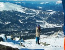 Отчёт о лыжном туристском походе четвёртой категории сложности по Западному Саяну